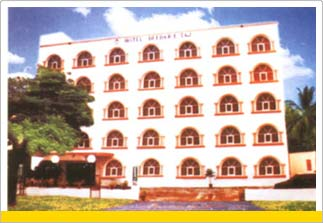 Holiday in Hotel Deedar-e-Taj, Agra