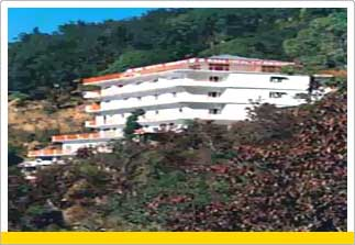 Holiday in Asia Health Resort, Dharamsala