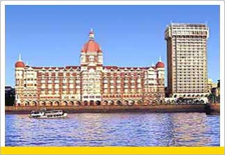 Holiday in Tajmahal Hotel,Mumbai