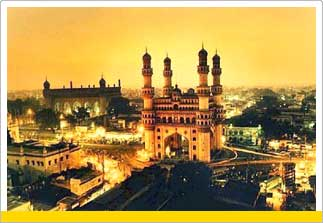 Hyderabad History Tour
