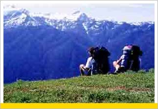 Trekking Adventure Tour, India