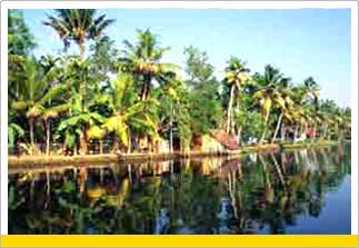Tour to Alleppey