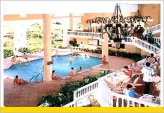 Holiday In Majorda Beach Resort